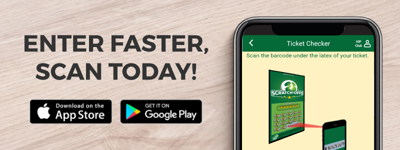 Download the NJ Lottery Mobile App Today!